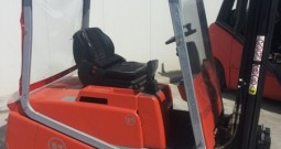 Motostivuitor electric cu trei roti BT C3E160L-Rel351
