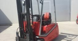 Motostivuitor electric cu trei roti BT C3E160L-CE318399-REL 351