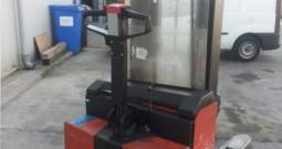 Transpalet electric BT LSV 1600