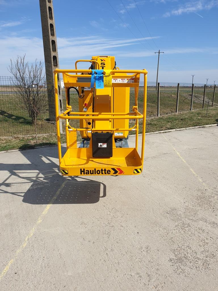 HAULOTTE-STAR10-REL777-Nacela-verticala full