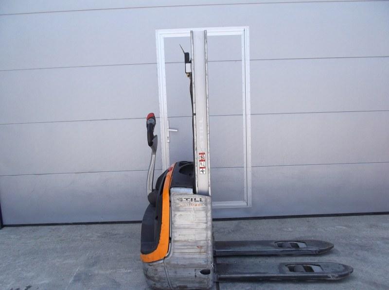 STILL-EXV10-REL410-Transpaleta electrica