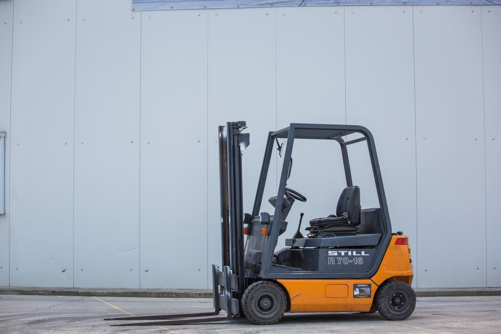 Motostivuitor diesel – STILL R70-16