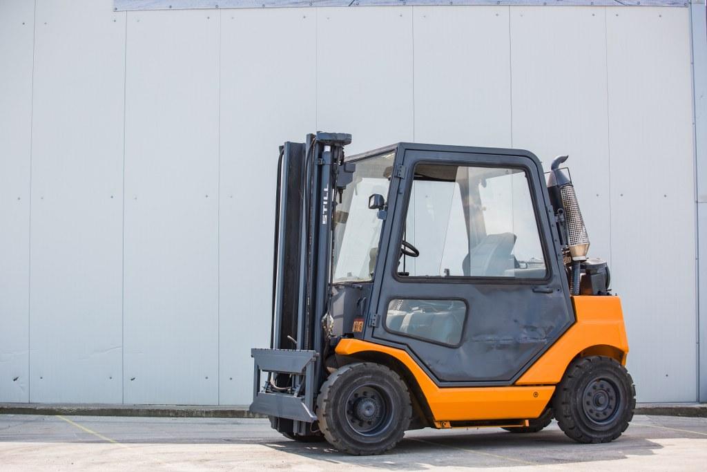 Motostivuitor diesel – STILL R70-35