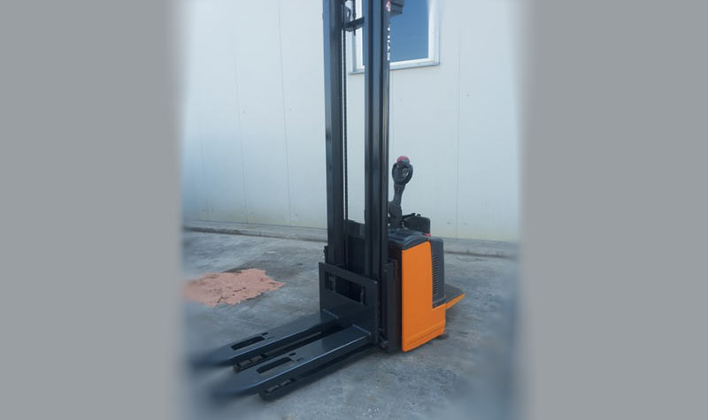 STILL-EGV-S14-REL395-Transpaleta electrica