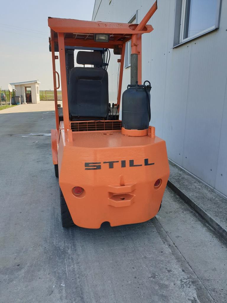 STILL-DFG40-REL814-Motostivuitor full