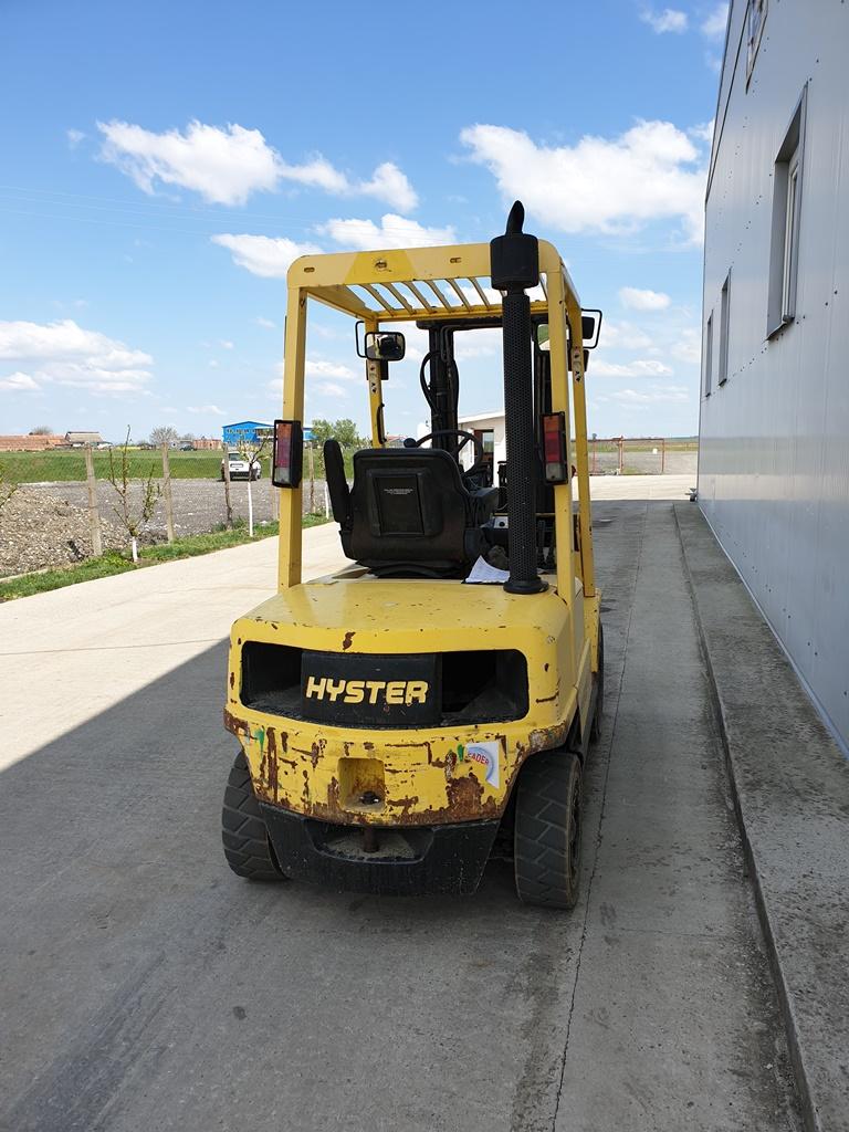 HYSTER-H2,5XM-REL787-Motostivuitor diesel full